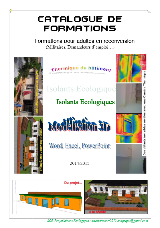 Formations adultes en reconversion 1
